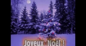 Un conte de Noël ....